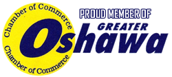 Proud Member of the Greater Oshawa Chamber of Commerce