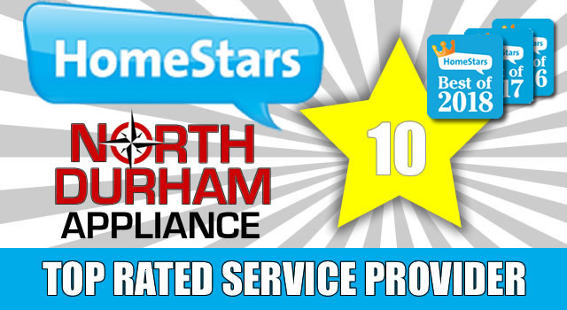 North Durham Appliance - Top Rated on HomeStars